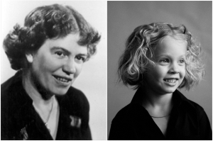 Allegra Harrell as Margaret Mead Margaret Mead, PhD, was a US cultural anthropologist whose reports on gender helped spur the 1960s sexual revolution. #IsisProjectSA